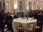 VENARIA - 420 partecipanti alla «Cena della solidarietà e della fratellanza» alla Reggia - FOTO - immagine 11