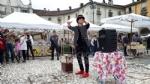 VENARIA - «Festa delle Rose»: un successo a metà per colpa della pioggia - immagine 11