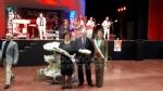 VENARIA - La città ha festeggiato le «nozze doro» di oltre 60 coppie venariesi - immagine 38