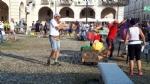 VENARIA - Va alla San Francesco ledizione 2018 dei «Giochi senza frontiere»: LE FOTO - immagine 11