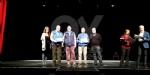 VENARIA - Al Concordia le associazioni protagoniste al «Concerto degli Auguri» - immagine 11