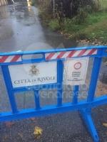 MALTEMPO - Evacuate alcune famiglie a Pianezza. Straripamenti di fiumi e strade chiuse - immagine 11