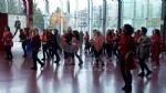 VENARIA-DRUENTO - Violenza sulle donne: flash mob e dibattiti per mantenere alta lattenzione - immagine 11