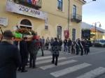 CAFASSE - Oltre 500 persone per lultimo saluto allex sindaco Giorgio Prelini. - immagine 11