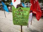 VENARIA-RIVOLI - «#InSilenzioComelaRegione», la protesta dei sindacati negli ospedali Asl To3 - FOTO E VIDEO - immagine 11