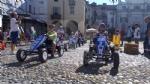 VENARIA - Grande successo per la prima edizione del «Mini Palio dei Borghi» - immagine 11