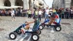 VENARIA - Palio dei Borghi: va al Trucco ledizione 2019 «dei grandi» - FOTO - immagine 11