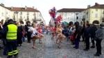 VENARIA - Il successo del Real Carnevale Venariese: LE FOTO - immagine 11