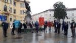 VENARIA - Celebrato il 4 Novembre, tra ricordo e un plauso a medici, infermieri e volontari FOTO - immagine 11