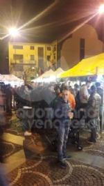 VENARIA - Lo Street Food della «Associazione italiana cuochi itineranti» torna in estate - immagine 12