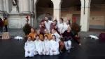 VENARIA - La danza contemporanea chiude le festività natalizie in città - immagine 11