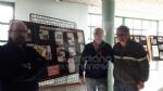 VENARIA - Il «Giorno della Memoria»: la Reale ha ricordato la tragedia dellOlocausto - FOTO - immagine 11