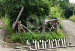 VENARIA - Il degrado di Corona Verde: tra atti vandalici, scarsa manutenzione e costruzioni mai finite - immagine 11