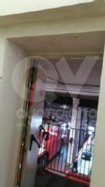 CASELLE - I sindacati: «Il distaccamento dei pompieri aeroportuali insicuro e poco salubre» FOTO - immagine 12