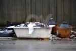 GRUGLIASCO - Grazie alle telecamere scovati 32 «furbetti dei rifiuti» - FOTO - immagine 12