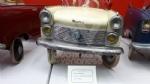 VENARIA - Le auto a pedali di Antonio Iorio: un meraviglioso tuffo nel passato - LE FOTO - immagine 12