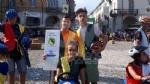 VENARIA - Va alla Colomba la seconda edizione del «Palio dei Borghi» con i kart - immagine 12