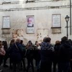 VENARIA - Lezione di città per gli studenti della Don Milani grazie a «Divieto di Noia» e «Avta» - immagine 12