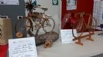 VENARIA - Biciclette, tricicli vintage e gli antichi mestieri: la nuova mostra di Antonio Iorio - immagine 12