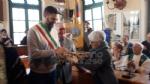 CARNEVALE A VENARIA - Consegnate le chiavi della città al Lucio dla Venaria e alla Castellana - immagine 12