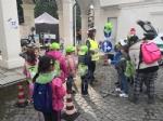 COLLEGNO - 1600 studenti alla Certosa per levento «Evviva» dellAsl To3 - FOTO - immagine 12