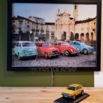 VENARIA - «Auto Mini Retrò»: una particolare mostra fra modellini e fotografie - immagine 12