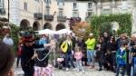 VENARIA - «Festa delle Rose»: un successo a metà per colpa della pioggia - immagine 12