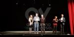 VENARIA - Al Concordia le associazioni protagoniste al «Concerto degli Auguri» - immagine 12