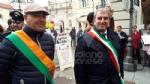 VENARIA - Celebrato il 25 aprile: tutte le fotografie della giornata. - immagine 12