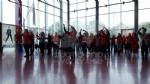 VENARIA-DRUENTO - Violenza sulle donne: flash mob e dibattiti per mantenere alta lattenzione - immagine 12