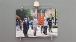 VENARIA - Con gli scatti di Lorenzo Carrus, la città rivive i mesi difficili della pandemia - FOTO - immagine 12