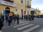 CAFASSE - Oltre 500 persone per lultimo saluto allex sindaco Giorgio Prelini. - immagine 12
