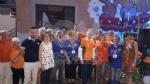 VENARIA-SAVONERA - Grandissimo successo per ledizione 2019 della «CenArancio» - immagine 12
