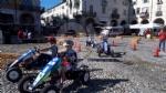 VENARIA - Grande successo per la prima edizione del «Mini Palio dei Borghi» - immagine 12