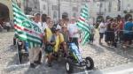 VENARIA - Palio dei Borghi: va al Trucco ledizione 2019 «dei grandi» - FOTO - immagine 12