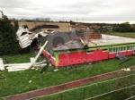 CAFASSE - Assessore regionale allIstruzione in visita alla scuola media colpita dal maltempo - immagine 12