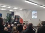COLLEGNO - Ora è ufficiale: Francesco Casciano si ricandida a sindaco - FOTO - immagine 12