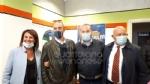 VENARIA - Giulivi: «Sarò il sindaco di tutti». Schillaci: «Ci deve essere collaborazione» FOTO - immagine 12