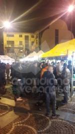 VENARIA - Lo Street Food della «Associazione italiana cuochi itineranti» torna in estate - immagine 13