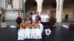 VENARIA - La danza contemporanea chiude le festività natalizie in città - immagine 12
