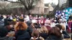 VENARIA - Il «Giorno della Memoria»: la Reale ha ricordato la tragedia dellOlocausto - FOTO - immagine 12