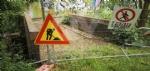 VENARIA - Il degrado di Corona Verde: tra atti vandalici, scarsa manutenzione e costruzioni mai finite - immagine 12