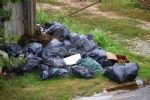 GRUGLIASCO - Grazie alle telecamere scovati 32 «furbetti dei rifiuti» - FOTO - immagine 13