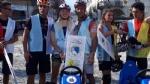 VENARIA - Va alla Colomba la seconda edizione del «Palio dei Borghi» con i kart - immagine 13