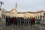 VENARIA - Lezione di città per gli studenti della Don Milani grazie a «Divieto di Noia» e «Avta» - immagine 13