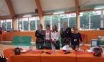 VENARIA - Lucia Annibali alle scuole: «La violenza sulle donne e di genere è un problema culturale» - immagine 13
