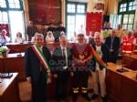 VENARIA - Un defibrillatore e unambulanza per i 40 anni della Croce Verde Torino - immagine 13