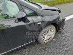 CAOS IN TANGENZIALE - Raffica di incidenti: due auto ribaltate e tre feriti - immagine 19