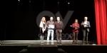 VENARIA - Al Concordia le associazioni protagoniste al «Concerto degli Auguri» - immagine 13