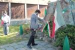 25 APRILE - Ogni città ha celebrato la Festa di Liberazione - FOTO E VIDEO - immagine 13